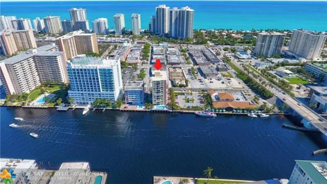3233 NE 32nd Ave #1104, Fort Lauderdale, FL 33308 (MLS #F10120734) :: Green Realty Properties