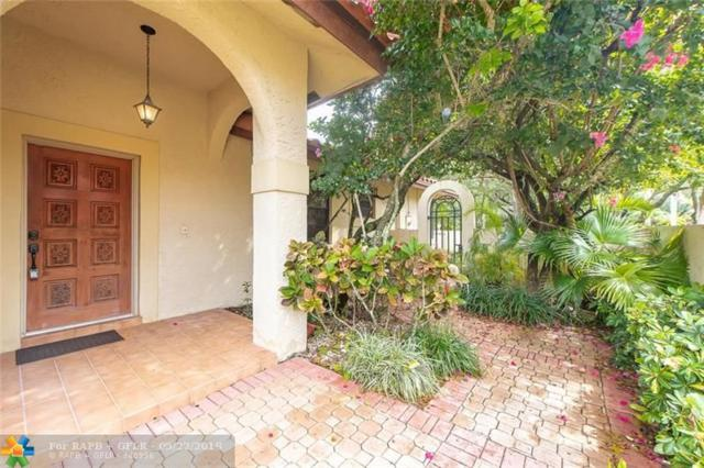 1872 Monte Carlo Way, Coral Springs, FL 33071 (MLS #F10120823) :: United Realty Group