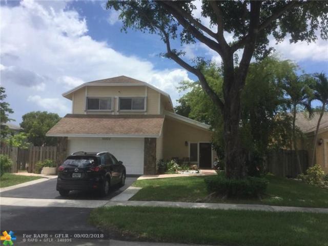 10202 NW 32nd St, Sunrise, FL 33351 (MLS #F10120842) :: Green Realty Properties