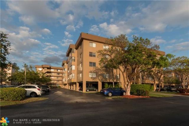 8030 Hampton Blvd #204, North Lauderdale, FL 33068 (MLS #F10120848) :: Green Realty Properties