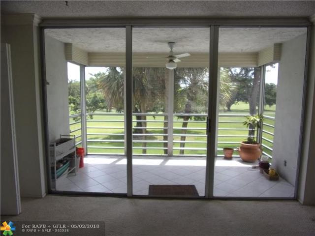 565 Oaks Ln #210, Pompano Beach, FL 33069 (MLS #F10120956) :: Green Realty Properties