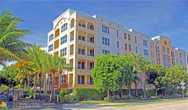 101 SE 20th Ave #306, Deerfield Beach, FL 33441 (MLS #F10120966) :: Green Realty Properties