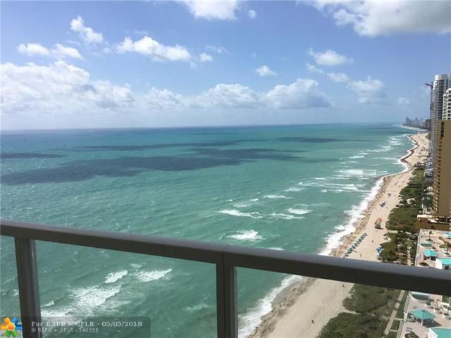 16699 Collins Ave #3401, Sunny Isles Beach, FL 33160 (MLS #F10121087) :: Green Realty Properties