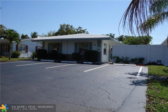504 NE 11th Ave, Pompano Beach, FL 33060 (MLS #F10121111) :: Green Realty Properties