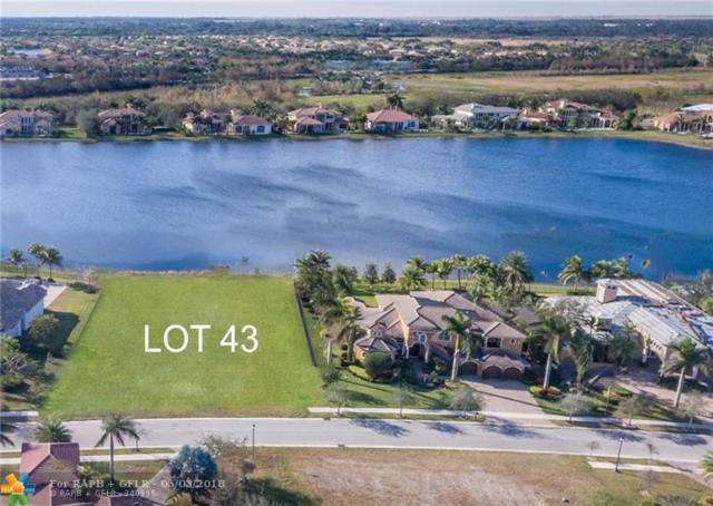 3099 Lake Ridge Ln, Weston, FL 33332 (MLS #F10121194) :: Green Realty Properties