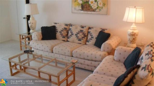 6347 Bay Club Dr #4, Fort Lauderdale, FL 33308 (MLS #F10121243) :: Green Realty Properties