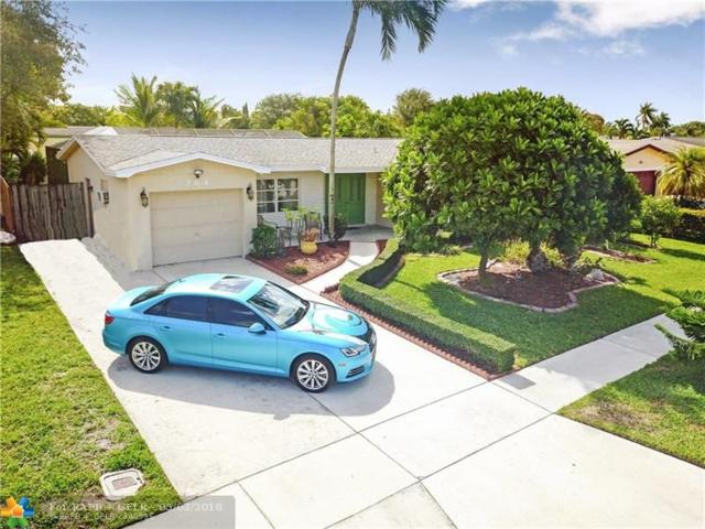264 NW 79th Ave, Margate, FL 33063 (MLS #F10121254) :: Green Realty Properties
