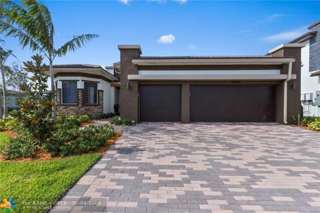 10595 Cobalt Ct, Parkland, FL 33076 (MLS #F10121292) :: Green Realty Properties