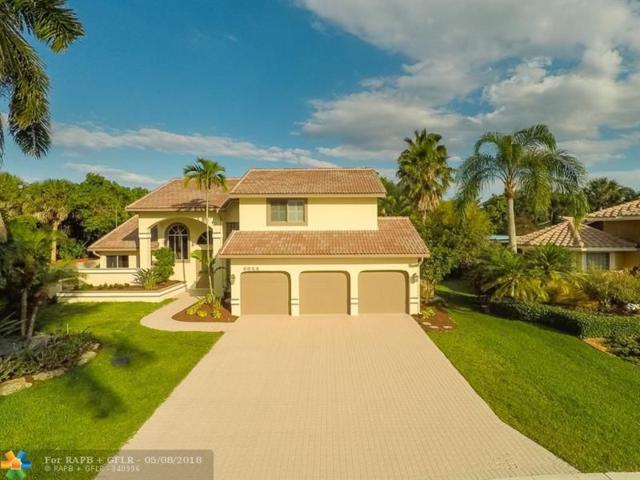 Parkland, FL 33067 :: Green Realty Properties