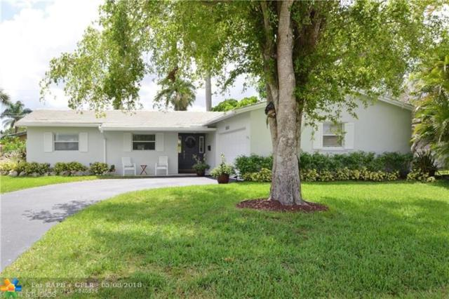 3830 NW 78th Ln, Coral Springs, FL 33065 (MLS #F10121328) :: Green Realty Properties