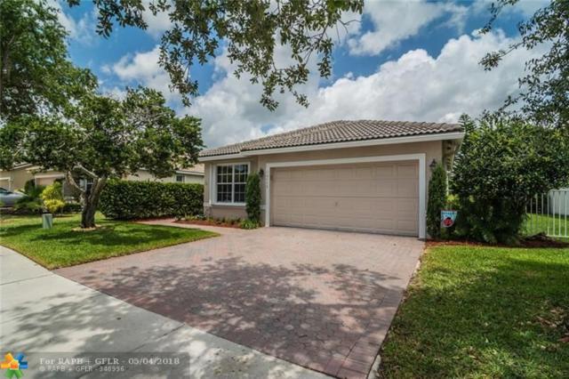 16479 NW 20th St, Pembroke Pines, FL 33028 (MLS #F10121374) :: Green Realty Properties