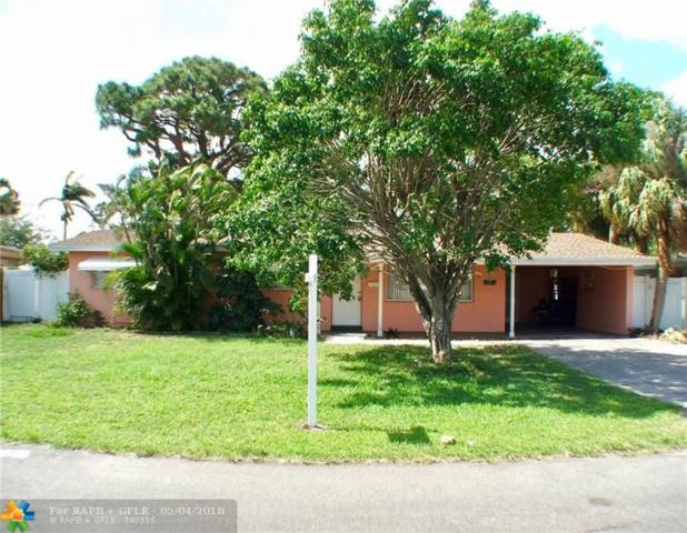 100 SE 7th St, Pompano Beach, FL 33060 (MLS #F10121405) :: Green Realty Properties