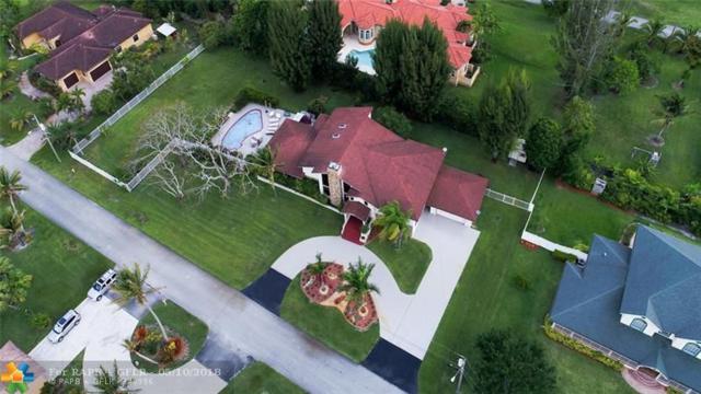 11601 NW 20th St, Plantation, FL 33323 (MLS #F10121411) :: Green Realty Properties