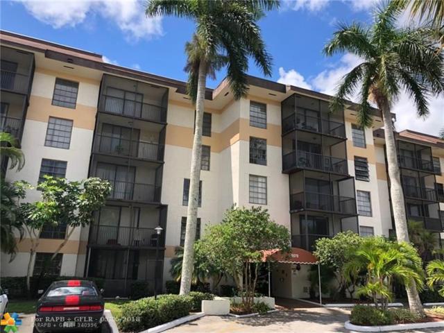 5570 NW 44th St 517A, Lauderhill, FL 33319 (MLS #F10121414) :: Green Realty Properties