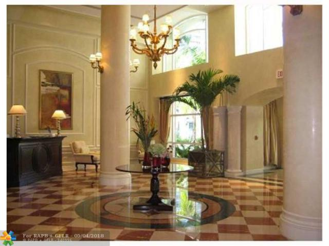 20000 E Country Club Dr #901, Aventura, FL 33180 (MLS #F10121477) :: Green Realty Properties