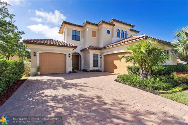 11512 NW 79th Mnr, Parkland, FL 33076 (MLS #F10121478) :: Green Realty Properties