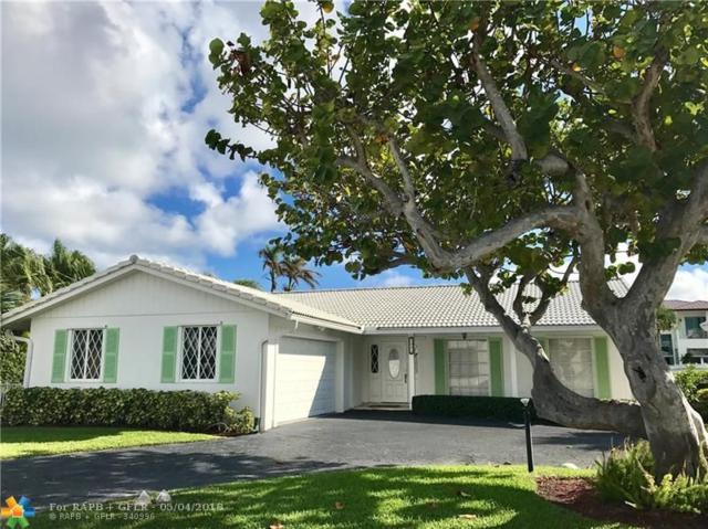 1006 White Dr, Delray Beach, FL 33483 (MLS #F10121479) :: Green Realty Properties