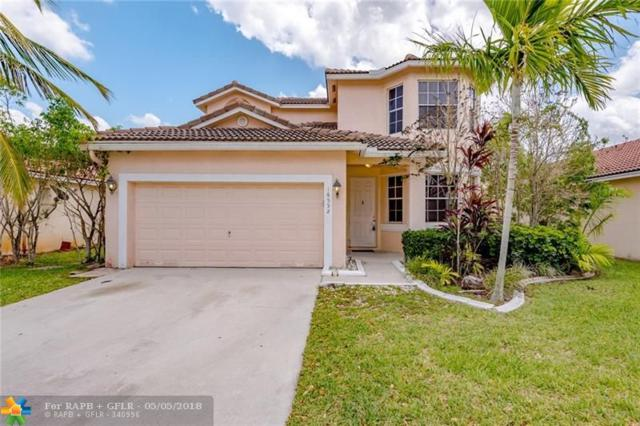 16552 NW 22 ST, Pembroke Pines, FL 33028 (MLS #F10121500) :: Green Realty Properties
