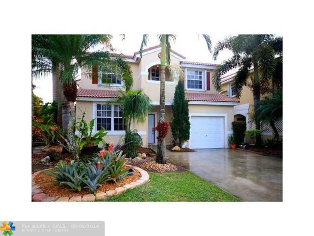 14836 SW 51st St, Davie, FL 33331 (MLS #F10121506) :: Green Realty Properties