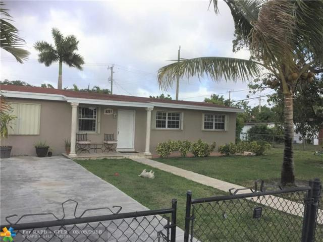 8321 NW 30 PL, Miami, FL 33147 (MLS #F10121531) :: Green Realty Properties