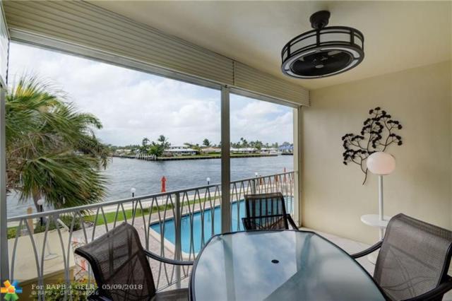 505 N Riverside Dr #8, Pompano Beach, FL 33062 (MLS #F10121546) :: Green Realty Properties