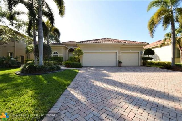 890 NW 123rd Dr, Coral Springs, FL 33071 (MLS #F10121578) :: Green Realty Properties