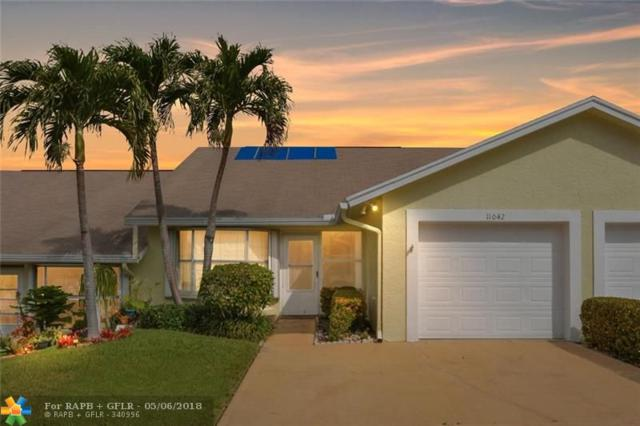 11042 SE Sea Pines #11042, Hobe Sound, FL 33455 (MLS #F10121579) :: Green Realty Properties