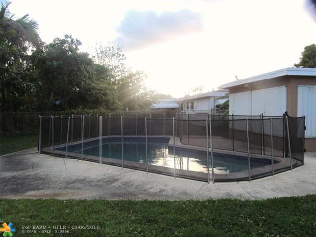 3420 Jackson Blvd, Fort Lauderdale, FL 33312 (MLS #F10121584) :: Green Realty Properties