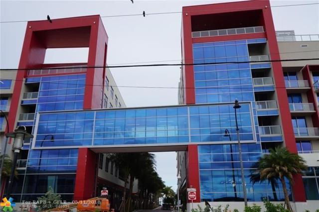 777 N Ocean Dr #231, Hollywood, FL 33019 (MLS #F10121630) :: Green Realty Properties