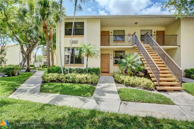 1240 S Military Trl #1111, Deerfield Beach, FL 33442 (MLS #F10121661) :: Green Realty Properties