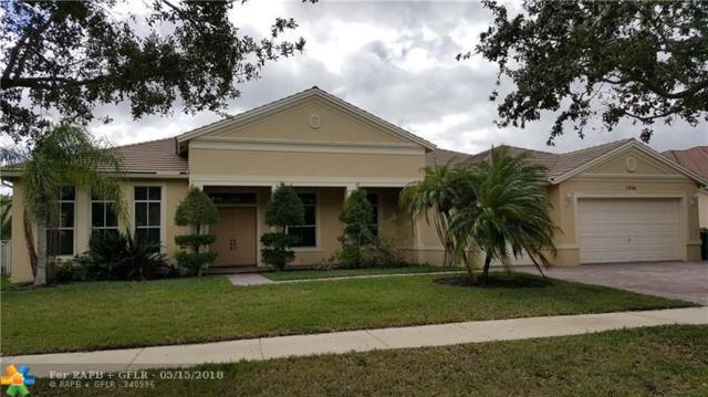 11566 Hibbs Grove Dr, Cooper City, FL 33330 (MLS #F10121700) :: Green Realty Properties