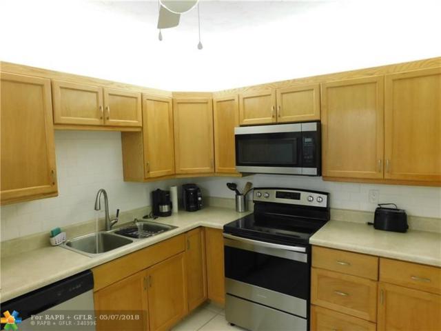 2821 Somerset Dr #303, Lauderdale Lakes, FL 33311 (MLS #F10121725) :: Green Realty Properties