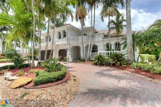 10751 Hawks Vista St, Plantation, FL 33324 (MLS #F10121731) :: Green Realty Properties