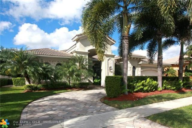 11065 Canary Island Ct, Plantation, FL 33324 (MLS #F10121738) :: United Realty Group
