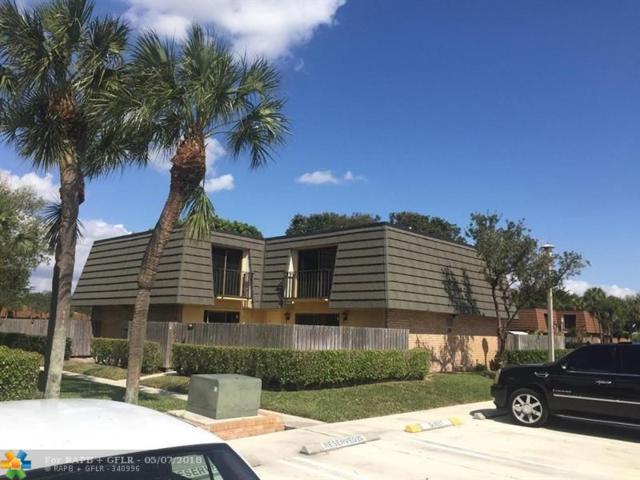 1316 13TH WAY #1316, West Palm Beach, FL 33407 (MLS #F10121776) :: Green Realty Properties