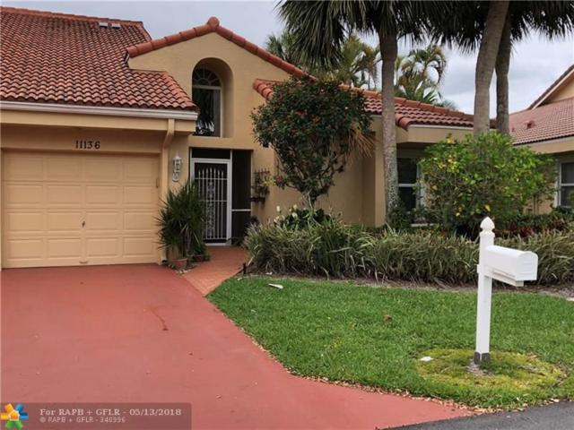 11136 Rios Rd N/A, Boca Raton, FL 33498 (MLS #F10121785) :: Green Realty Properties