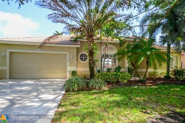 5027 Mallards Ct, Coconut Creek, FL 33073 (MLS #F10121809) :: Green Realty Properties