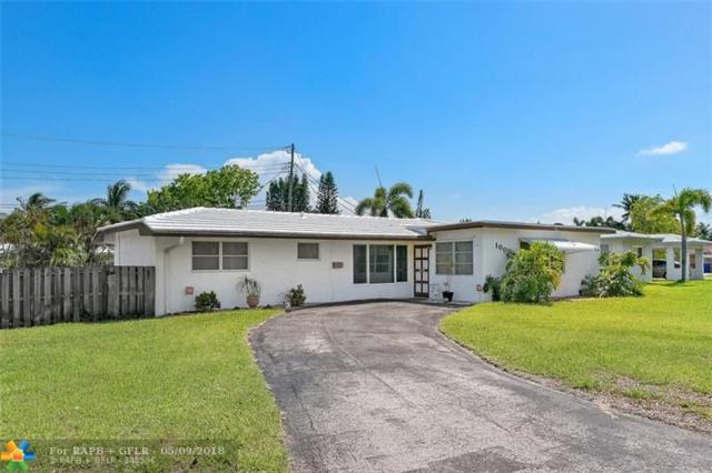 100 SW 17th St, Pompano Beach, FL 33060 (MLS #F10121811) :: Green Realty Properties