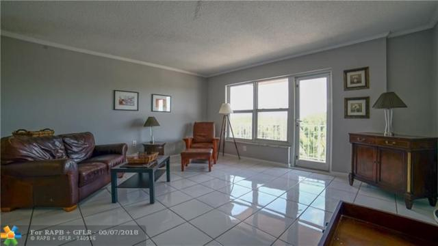 3000 E Sunrise Blvd 3H, Fort Lauderdale, FL 33304 (MLS #F10121832) :: Green Realty Properties