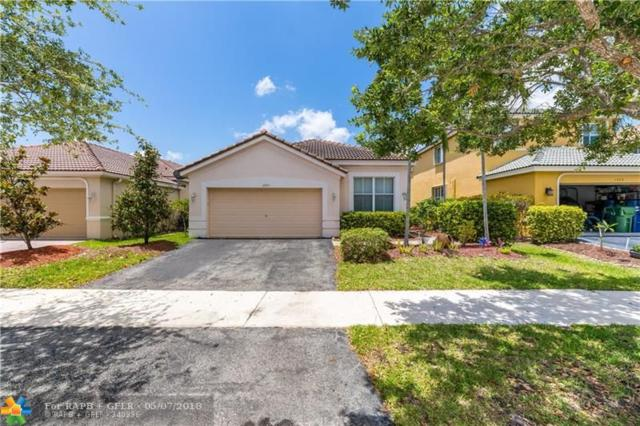 1725 Aspen Ln, Weston, FL 33327 (MLS #F10121842) :: Green Realty Properties