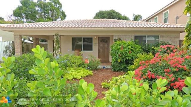 632 SW 8th Ave, Fort Lauderdale, FL 33315 (MLS #F10121852) :: Green Realty Properties
