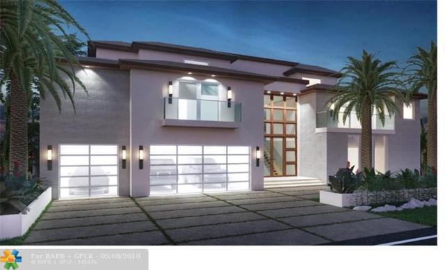 14 Isla Bahia Dr, Fort Lauderdale, FL 33316 (MLS #F10121903) :: Green Realty Properties