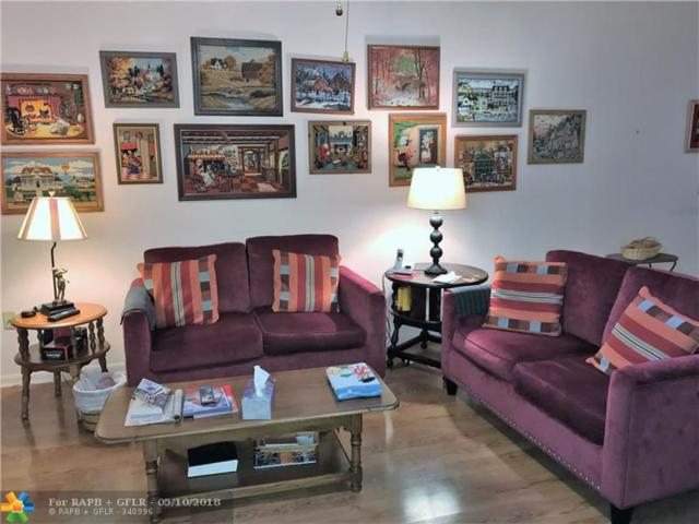 1520 Gabriel St #1520, Hollywood, FL 33020 (MLS #F10121904) :: Green Realty Properties
