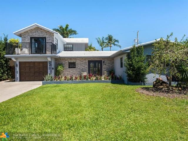 2848 NE 17th Ter, Wilton Manors, FL 33334 (MLS #F10121945) :: Green Realty Properties