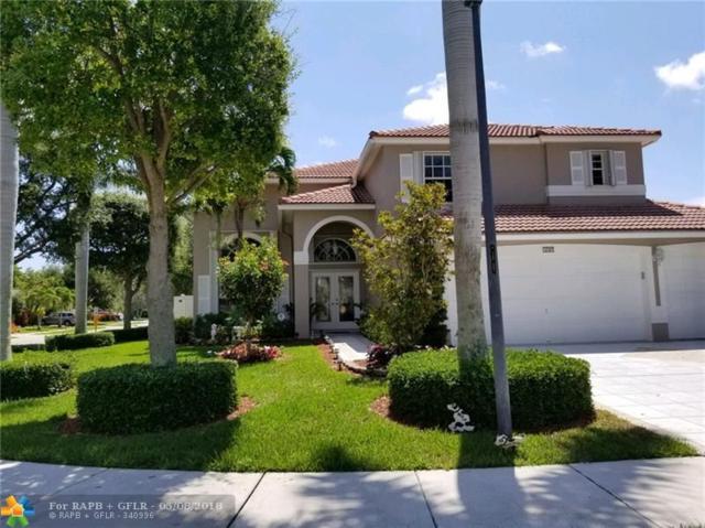 139 W Lee Rd, Delray Beach, FL 33445 (MLS #F10122005) :: Green Realty Properties