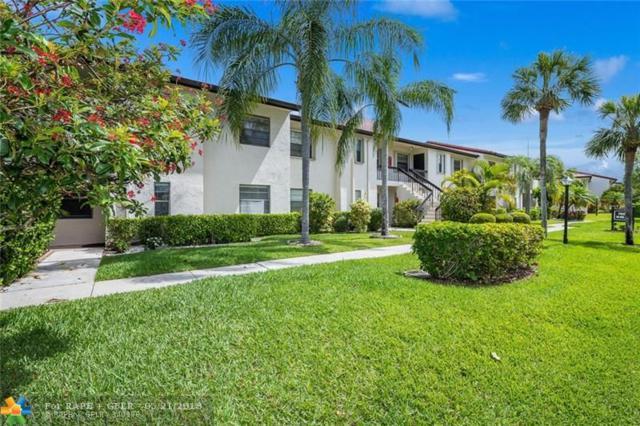 7920 Eastlake Dr 19-H, Boca Raton, FL 33433 (MLS #F10122009) :: Green Realty Properties