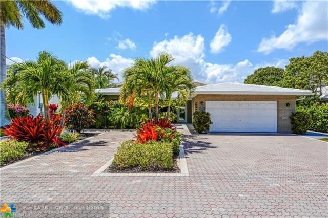 4449 W Tradewinds Av, Lauderdale By The Sea, FL 33308 (MLS #F10122038) :: Green Realty Properties
