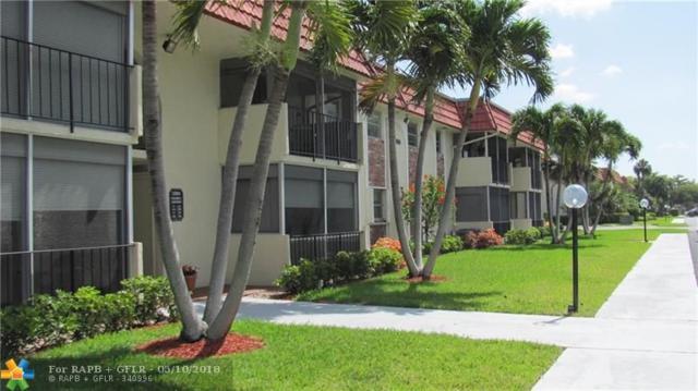 22805 SW 66th Ave #205, Boca Raton, FL 33428 (MLS #F10122058) :: Green Realty Properties