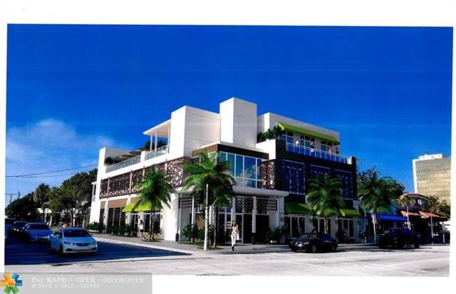 1955 Tyler, Hollywood, FL 33019 (MLS #F10122188) :: Green Realty Properties