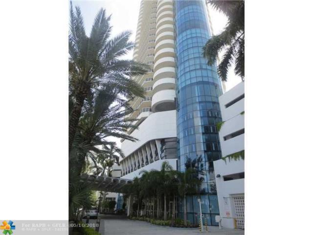 6301 Collins Av #2406, Miami Beach, FL 33141 (MLS #F10122198) :: Green Realty Properties